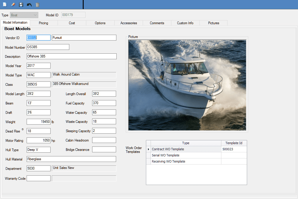 Marina Management System Marine Management Software