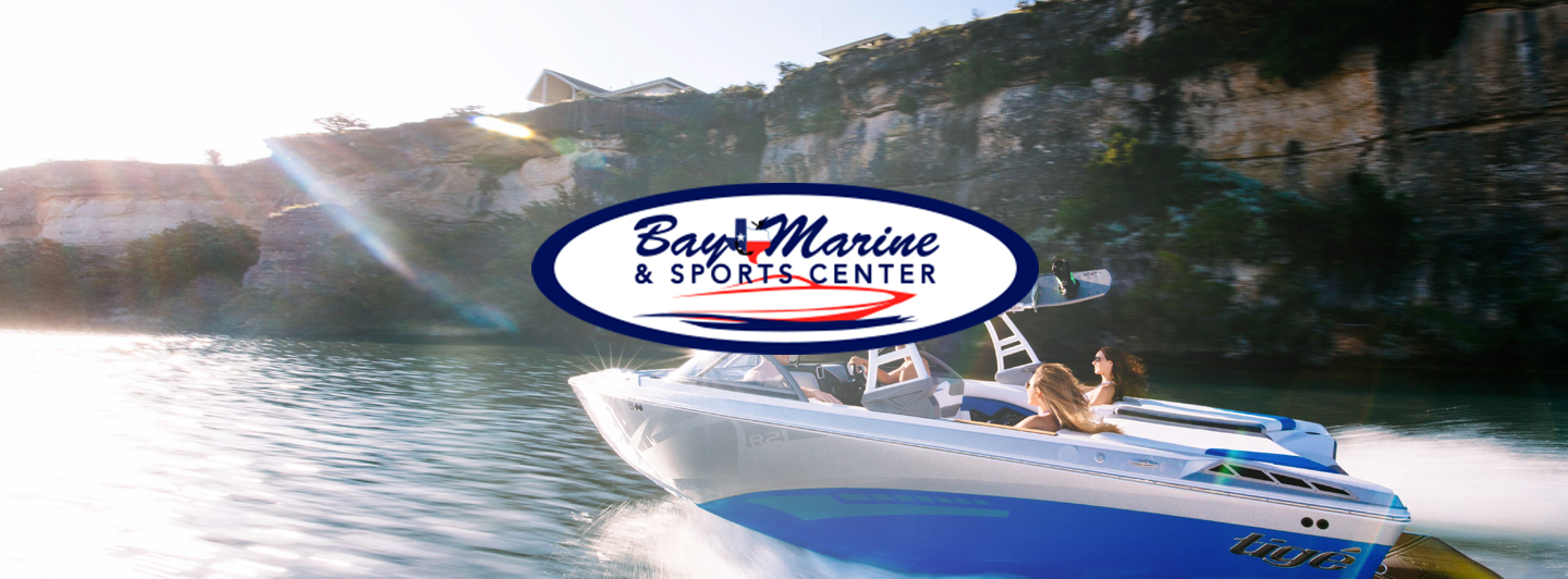 Bay Marine & Sports Center