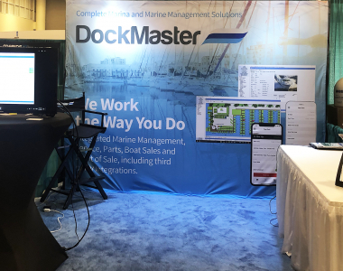 2020 YearInReview: DockMaster adapts technology as the boatingindustry adjusts to newpractices